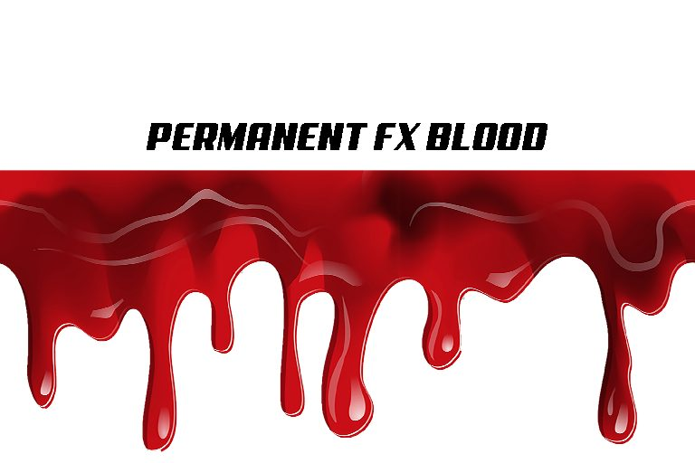 Permanent Blood